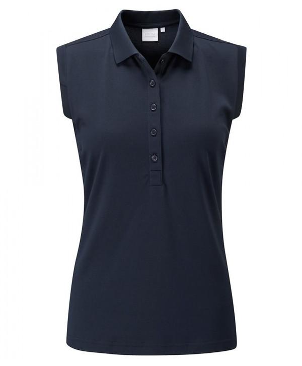Dámské golfové triko Ping Collection Haiden Polo Shirt 2017
