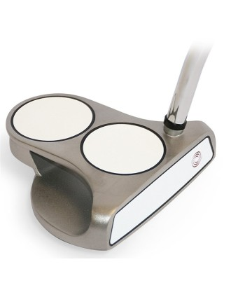Pánský patr Odyssey White Hot Pro 2.0 2-Ball