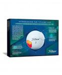 Golfové míčky Titleist AVX (12 ks)