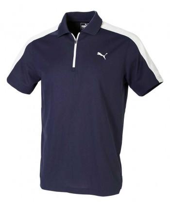 Puma Mens Aston Polo Shirt
