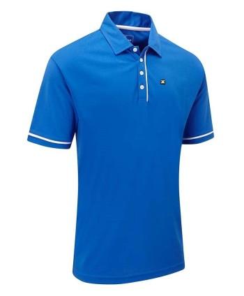 Pánské golfové triko Stuburt Urban Casual Panel