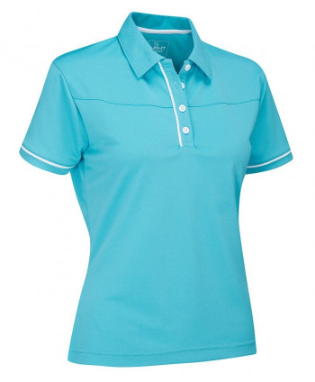 Dámské golfové triko Stuburt Urban Casual 2018