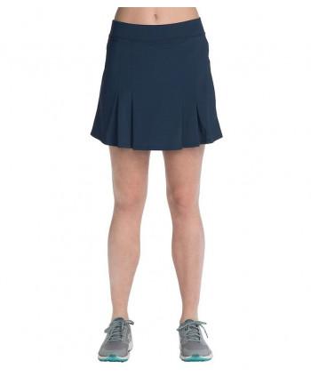 Dámska golfová sukňa Skechers GoGolf Ridge