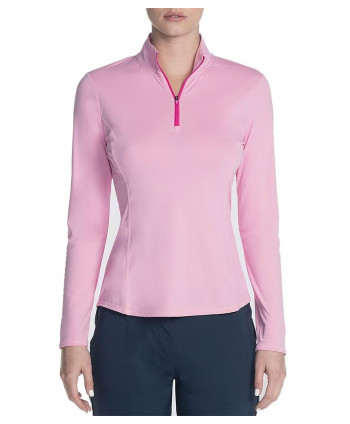 Skechers Ladies GoGolf UPF Long Sleeve Pullover