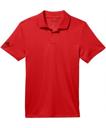 Dětské golfové triko Adidas Solid Tournament