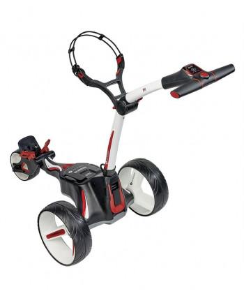 Elektrický golfový vozík Motocaddy M1 Pro