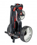 Motocaddy M1 Electric Trolley with Lithium Battery 2018