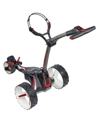 Elektrický golfový vozík Motocaddy M1 DHC 2018