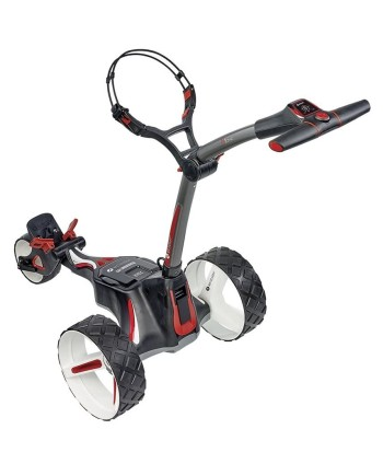 Motocaddy M1 DHC Electric Trolley with Lithium Battery 2018