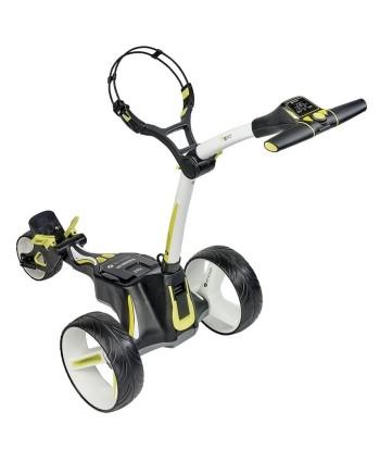 Elektrický golfový vozík Motocaddy M3 Pro