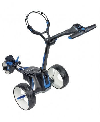 Motocaddy M5 CONNECT Electric Trolley with Lithium Battery 2018