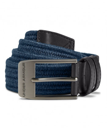 Under Armour Mens Braided 2.0 Belt