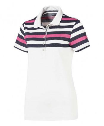 Dámske golfové tričko Puma Road Map