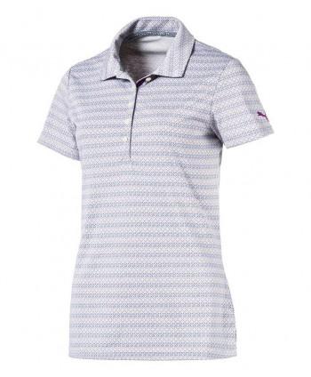 Dámske golfové tričko Puma Sundays