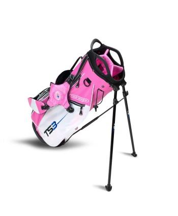 Dievčenský golfový bag US Kids Tour Series