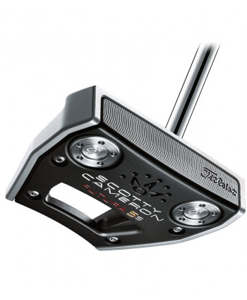 Pánský putter Scotty Cameron Futura 5S