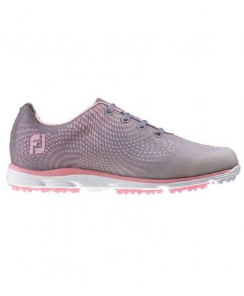 FootJoy Ladies emPOWER Spikeless Waterproof Golf Shoes
