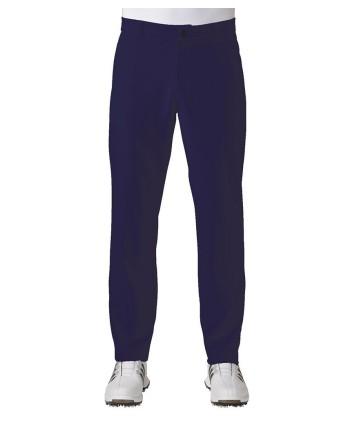 Pánske golfové nohavice Adidas Ultimate Prime Heather