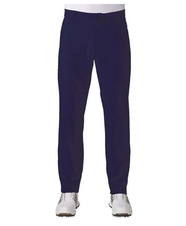 Pánské golfové kalhoty Adidas Ultimate Winter Capsule