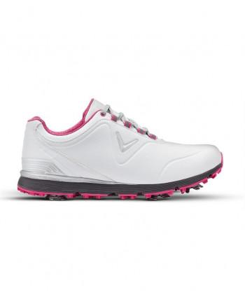 Dámske golfové topánky Callaway Mulligan 2018