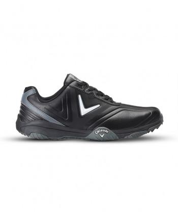 Pánske golfové topánky Callaway Chev Comfort 2018