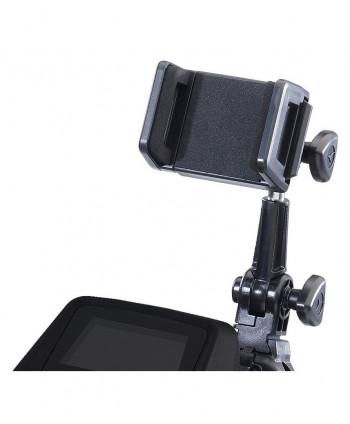Motocaddy držák na GPS/mobil