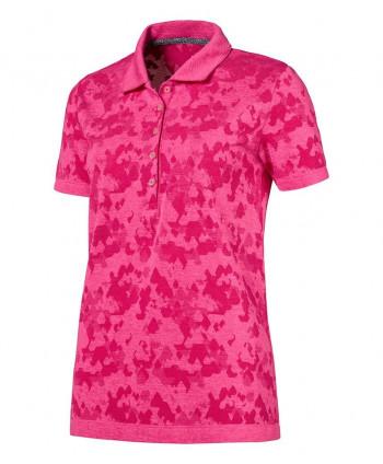 Dámské golfové triko Puma EvoKnit 2018