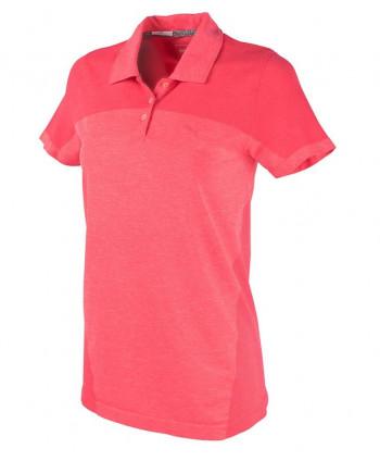 Dámske golfové tričko Puma EvoKnit