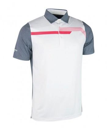 Pánské golfové triko Glenmuir Hatfield 2018