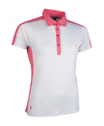 Dámske golfové tričko Glenmuir Medina