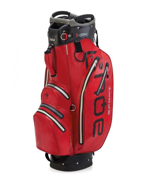 Golfový bag na vozík Big Max I-Dry Aqua Sport 2016
