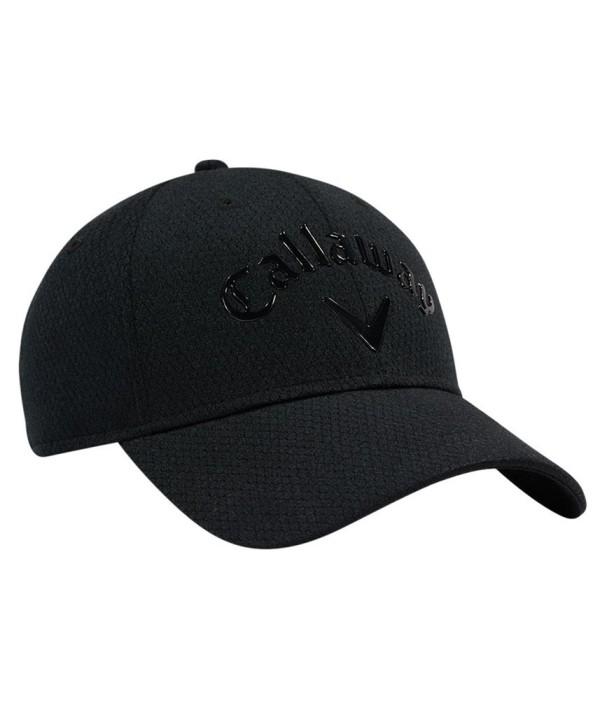 Pánská golfová kšiltovka Callaway Liquid Metal d2cabbe1d4