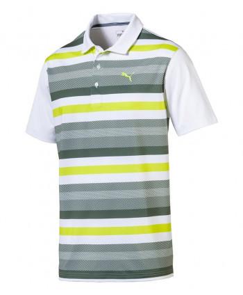 Puma Mens Evoknit Seamless Polo Shirt