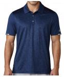 Pánské golfové triko Adidas Climachill Dot Camo