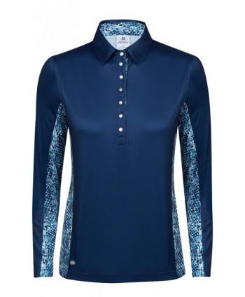 Dámske golfové tričko Daily Sports Lena Long Sleeve