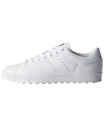 Pánske golfové topánky Adidas Adicross Classic Leather