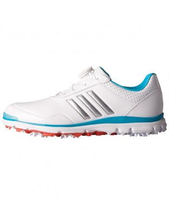 Dámske golfové topánky Adidas Adistar Lite Boa 2017