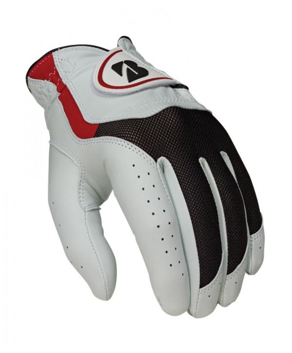 Pánské golfová rukavice Bridgestone Fit
