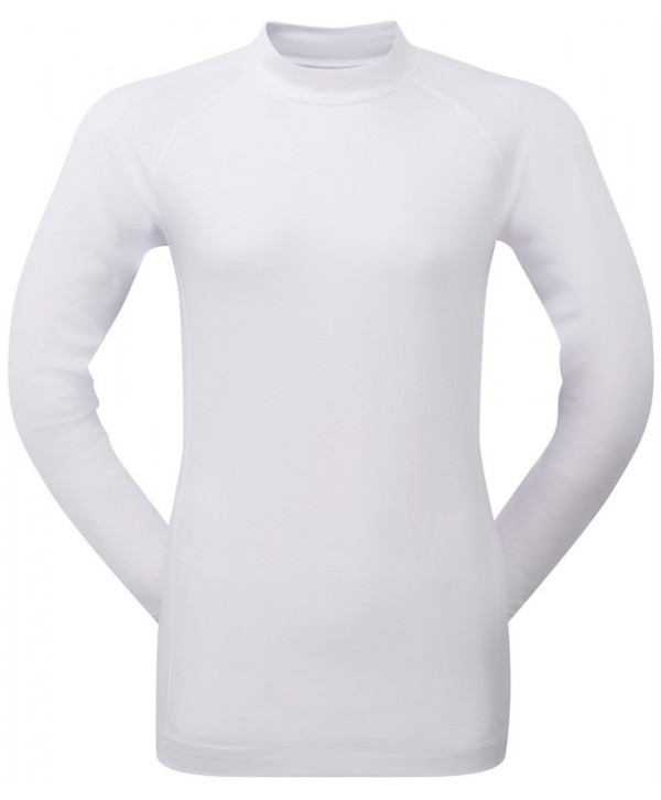 FootJoy Ladies Performance Mock Neck Base Layer