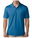 Pánské golfové triko Adidas Performance