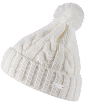 Dámská zimní golfová čepice Adidas Pom Beanie