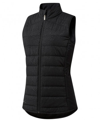 adidas Golf Ladies Reversible Quilted Vest