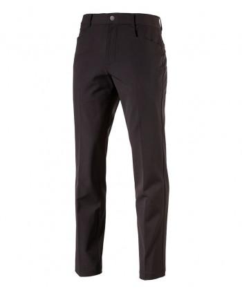Pánské golfové kalhoty Puma Warm 2018