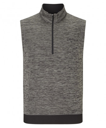 Callaway Mens Heathered Water Repellent Vest
