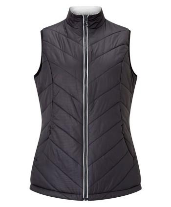Callaway Mens Fibre Filled Puffer Vest