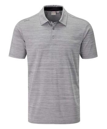Pánske golfové tričko Ping Collection Miles