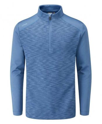 Pánská golfová mikina Ping Collection Caldern Fleece