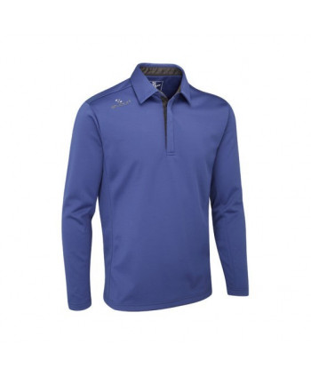 Pánske tričko s dlhým rukávom Stuburt Sport 2018