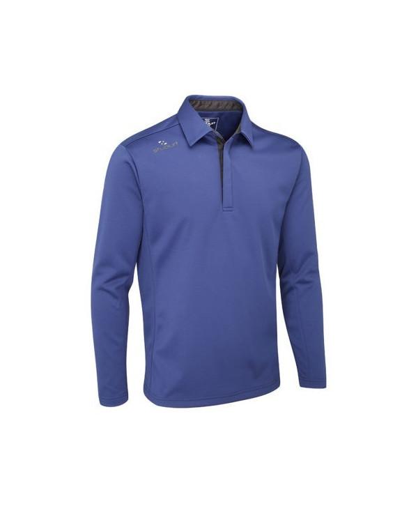 Pánské triko s dlouhým rukávem Stuburt Sport 2018