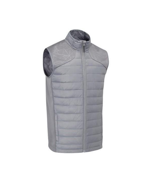 Pánská golfová vesta Stuburt Evolve Padded 2018